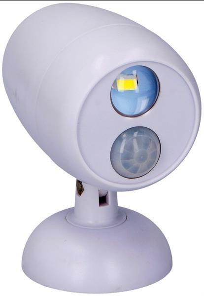 Grote foto led lamp met bewegingssensor 50 lumen alleen deze week 10 audio tv en foto professionele video apparatuur