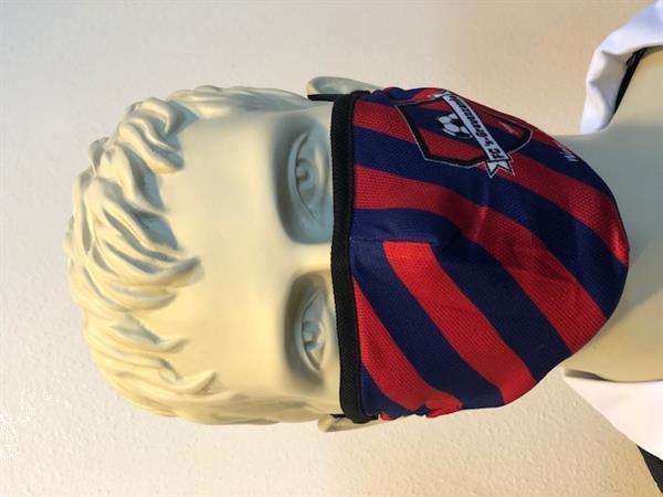 Grote foto fashion mondmaskers niet medisch zakelijke goederen gezondheid