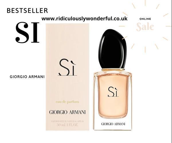 Grote foto giorgio armani sale merk parfums beauty en gezondheid dames eau de parfum