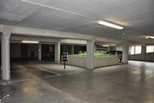 Grote foto overdekte autostaanplaats te koop in opwijk zakelijke goederen overige