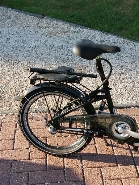 Grote foto niet elektrische damesfiets minerva fietsen en brommers damesfietsen