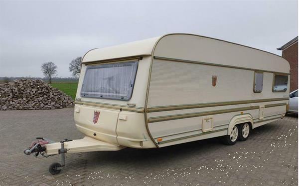 Grote foto gezocht diverse tandemassers bouwjaren types caravans en kamperen caravans