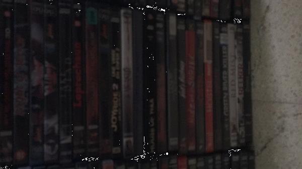 Grote foto horror dvd cd en dvd horror