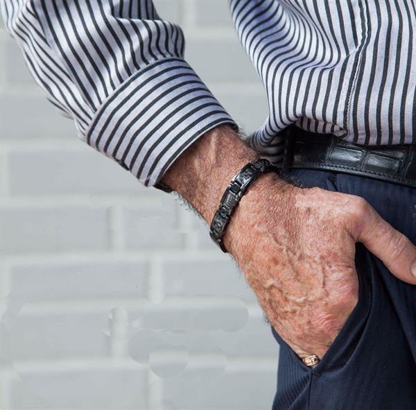 Grote foto magneet armbanden voor u gezondheid beauty en gezondheid gezondheidssieraden