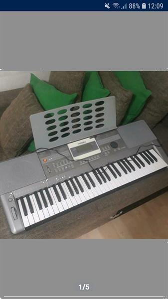 Grote foto keyboard medeli muziek en instrumenten keyboards