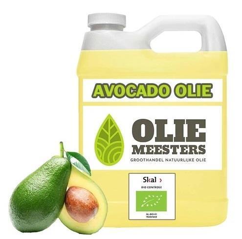 Grote foto avocadoolie kopen groothandel zakelijke goederen overige zakelijke goederen