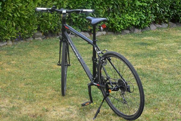 Grote foto hybride fitness fiets trek fx3 500 00 fietsen en brommers herenfietsen