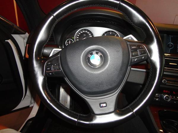 Grote foto ik verkoop mijn bmw 5 serie auto bmw
