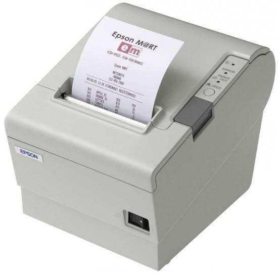 Grote foto epson tm t88iv pos bonprinter m129h computers en software printers