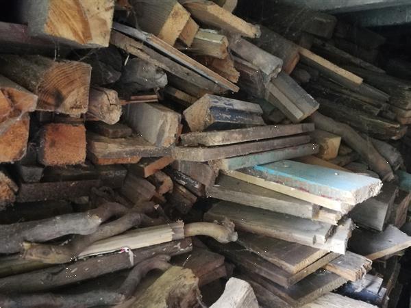 Grote foto brandhout gratis tuin en terras openhaardhout