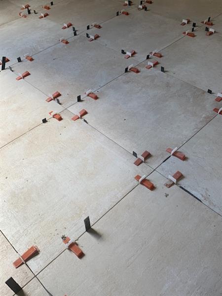 Grote foto ervaren vloerder tegelzetter vacatures bouwnijverheid