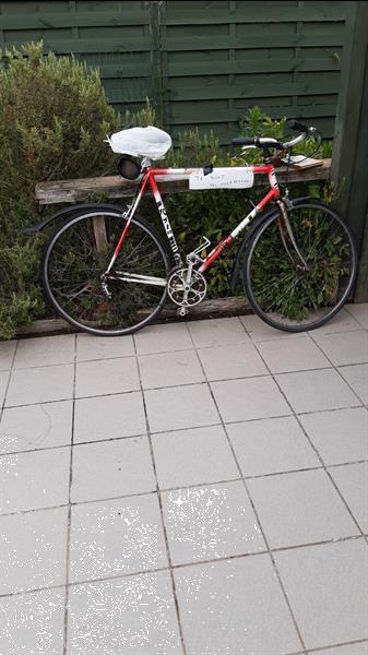 Grote foto sportfiets fietsen en brommers sportfietsen
