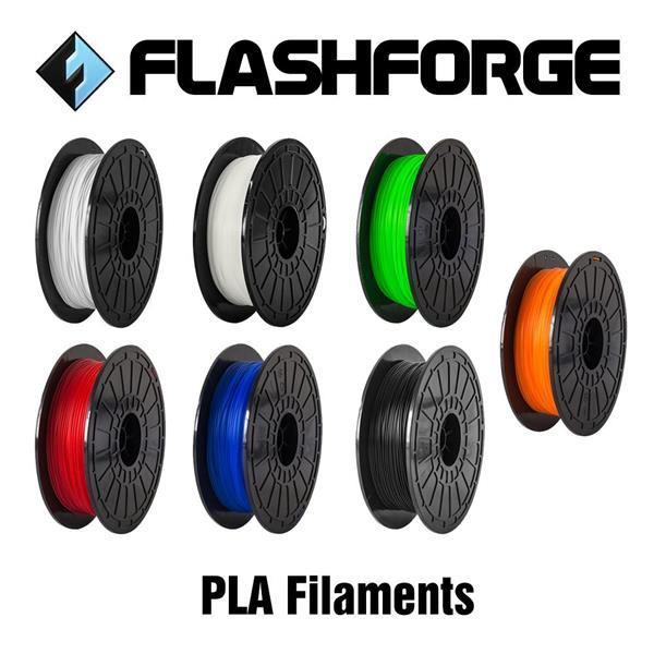 Grote foto pla filament 3d printer 1.75mm 1000gram computers en software printers 3d