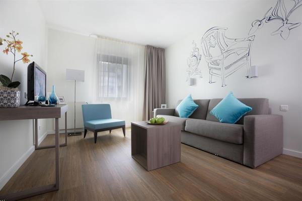 Grote foto superbe appartement louer bruxelles huizen en kamers appartementen en flats