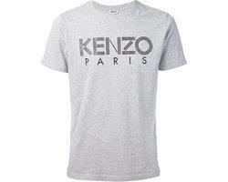 Grote foto kenzo paris heren t shirt kleding heren t shirts