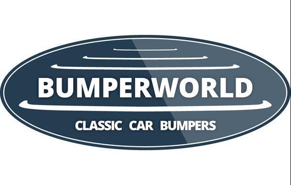 Grote foto bumpers voor vele merken oldtimers auto onderdelen oldtimer parts en accessory