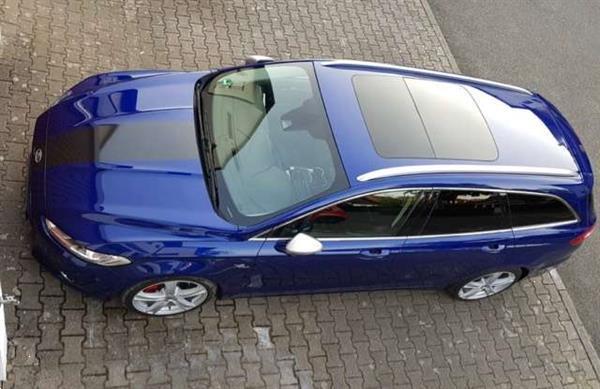 Grote foto ford mondeo 2.0 ecoboost start stopp titanium auto ford
