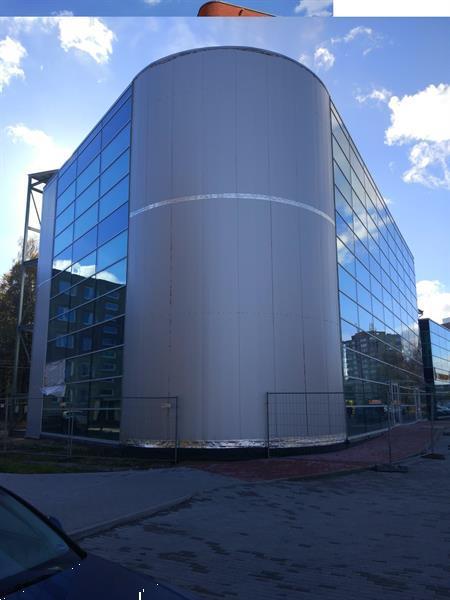 Grote foto aluminium ramen en deuren diensten en vakmensen bouw en reparatie