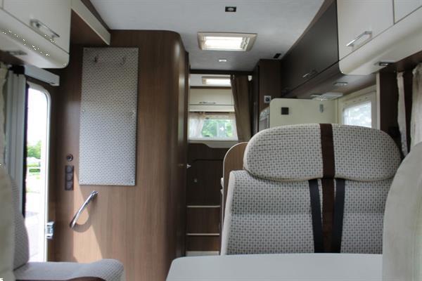 Grote foto 2010 fiat ducato 3 5t 158ps caravans en kamperen campers
