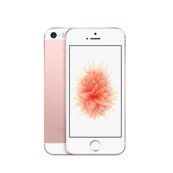 Grote foto iphone se 128gb roze 2017 airpods 2 telecommunicatie apple iphone