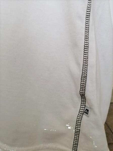 Grote foto nieuw sportief shirt alpine pro met print xxl kleding heren t shirts