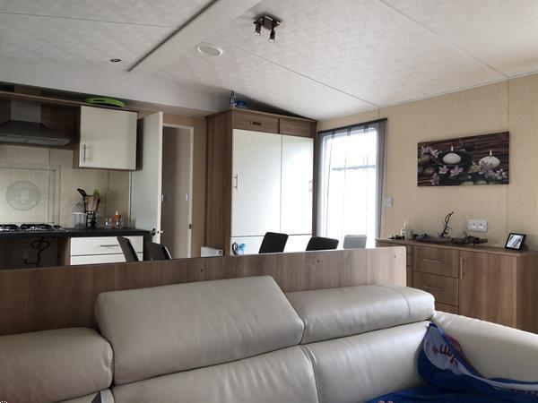Grote foto luxe stacaravan caravans en kamperen stacaravans