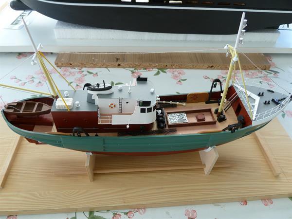 Grote foto z.405 kamina 1 96 rc hobby en vrije tijd boten en schepen