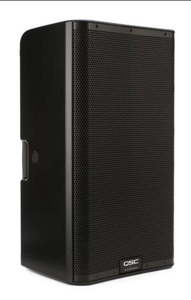 Grote foto qsc k12.2 4000w active speaker muziek en instrumenten speakers