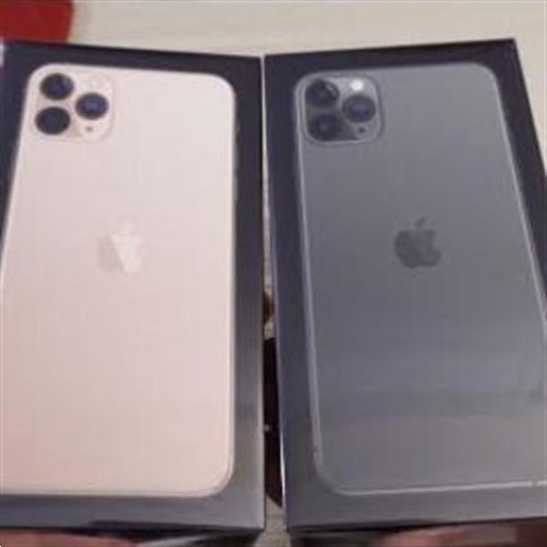 Grote foto iphone 11 pro 380eur iphone 11 320eur telecommunicatie apple iphone