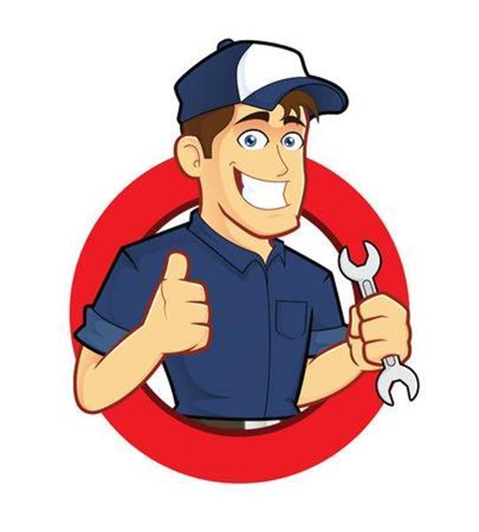 Grote foto promotie op remblokken en remschijven diensten en vakmensen automonteurs en garages