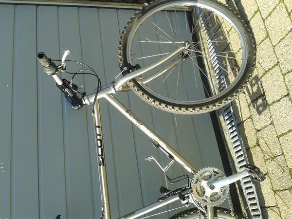 Grote foto scott racing comp mtb cro mo frame fietsen en brommers sportfietsen