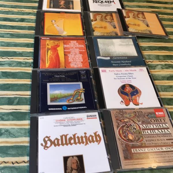 Grote foto klassieke cd s cd en dvd klassiek