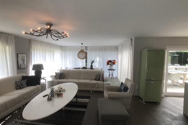Grote foto vrijstaande luxueuze villa in cadzand bad vakantie nederland zuid