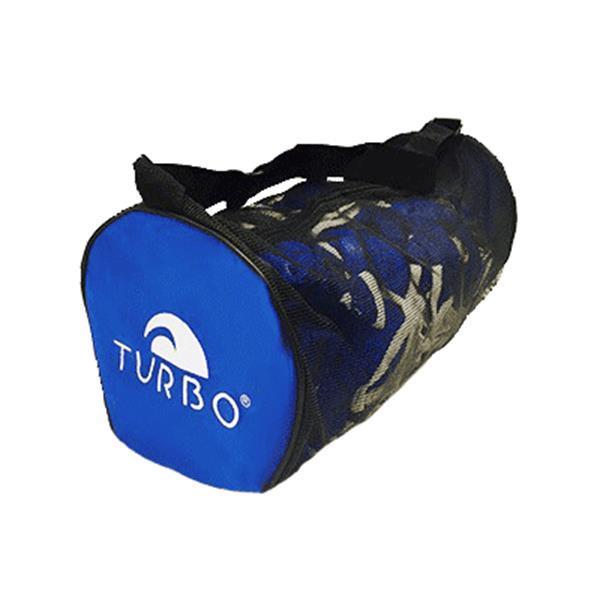 Grote foto populair turbo waterpolo cap tas teamset sport en fitness zwemmen