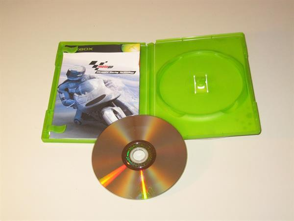 Grote foto motogp ultimate racing technology xbox classics spelcomputers games xbox one