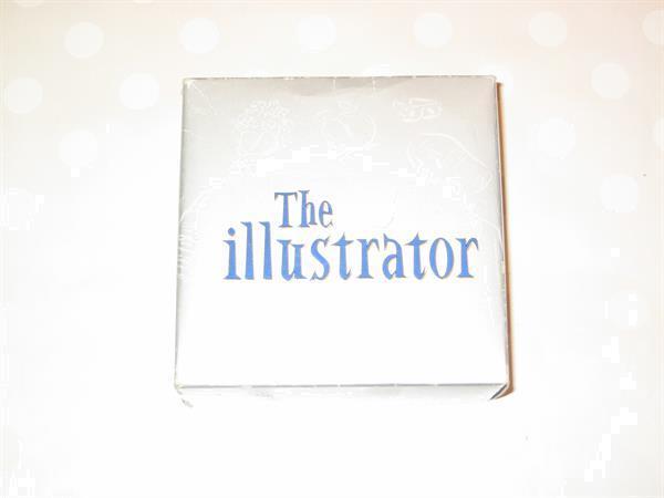 Grote foto the illustrator hoegaarden kinderen en baby gezelschapsspellen