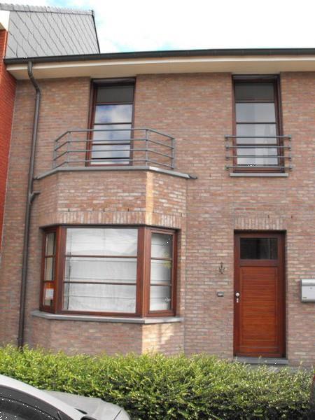 Grote foto huis te huur dilbeek huizen en kamers tussenwoningen
