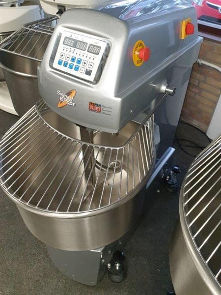 Grote foto bakkerijmachines online veiling zakelijke goederen keukenapparatuur