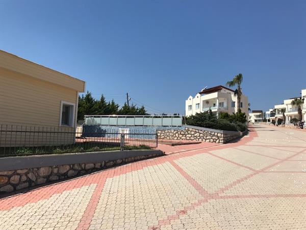 Grote foto turkije luxe villa erdemli huizen en kamers bestaand buiten europa