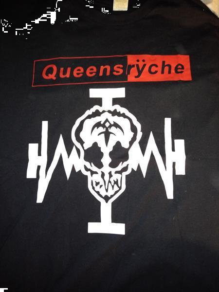 Grote foto allerlei t shirts rock en metal kleding heren t shirts