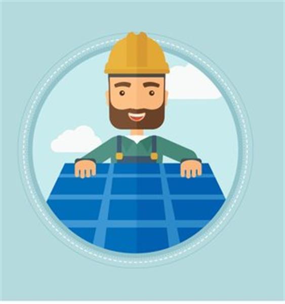 Grote foto zonnepanelen laten plaatsen diensten en vakmensen zonweringinstallateurs