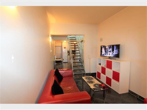 Grote foto huis te huur 2slpks in diest centrum huizen en kamers eengezinswoningen