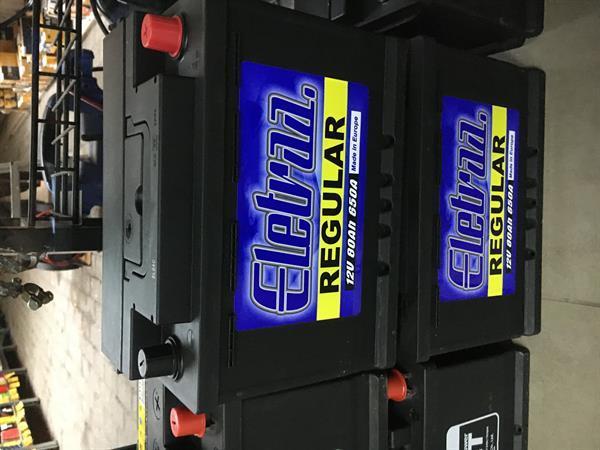 Grote foto nieuwe auto batterijen auto diversen handleidingen en instructieboekjes