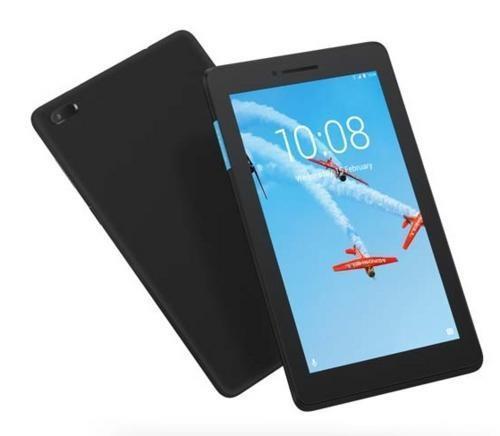 Grote foto e7 mediatek mt8167a 16 gb zwart telecommunicatie tablets