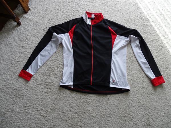 Grote foto te koop een fietstrui fietsen en brommers kleding
