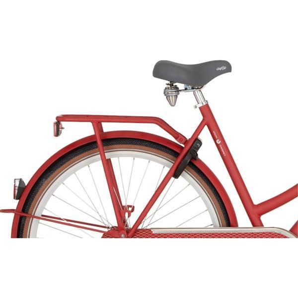 Grote foto cortina u4 damesfiets rb true red matt 3v fietsen en brommers herenfietsen