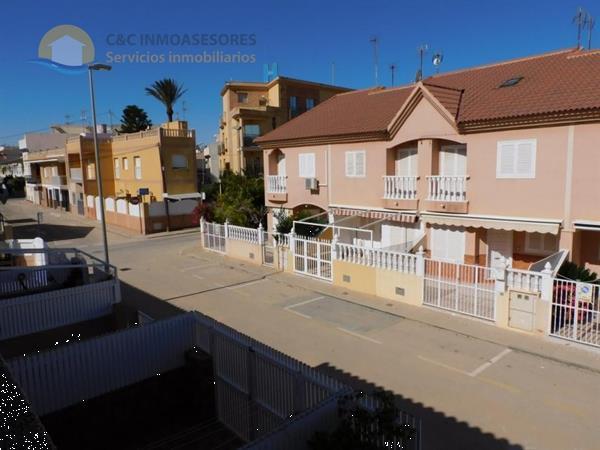 Grote foto duplex op 200 meter van het strand sp0054 huizen en kamers bestaand europa