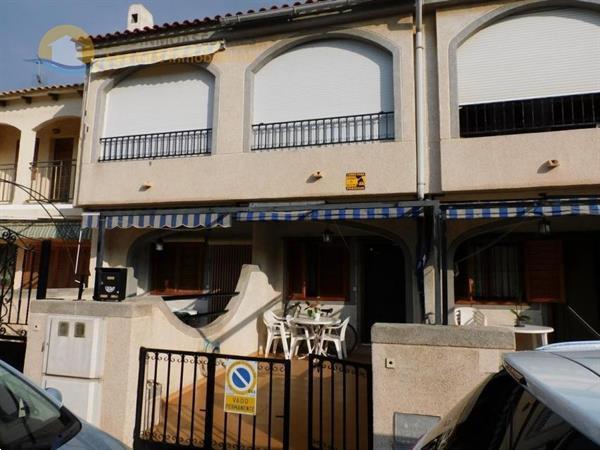 Grote foto terrasvormige duplex op 300m van het strand sp0042 huizen en kamers bestaand europa