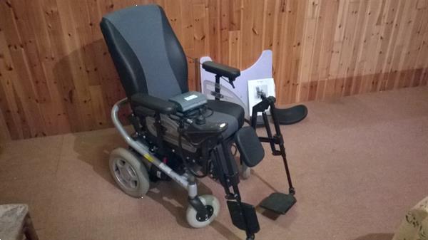 Grote foto ottobock rolstoel elektrisch type a200 beauty en gezondheid rolstoelen