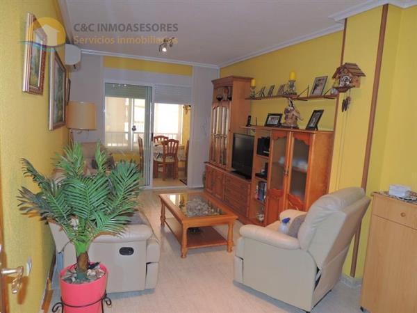 Grote foto mooi appartement op 600m v h strand 903 huizen en kamers bestaand europa